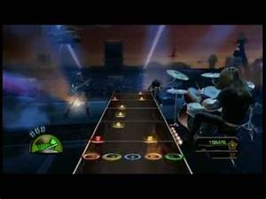 Guitar Hero Metallica Xbox 360 Am I Evil Medium