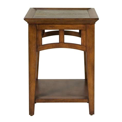 slate top end table slate top end table is practical and fun house design