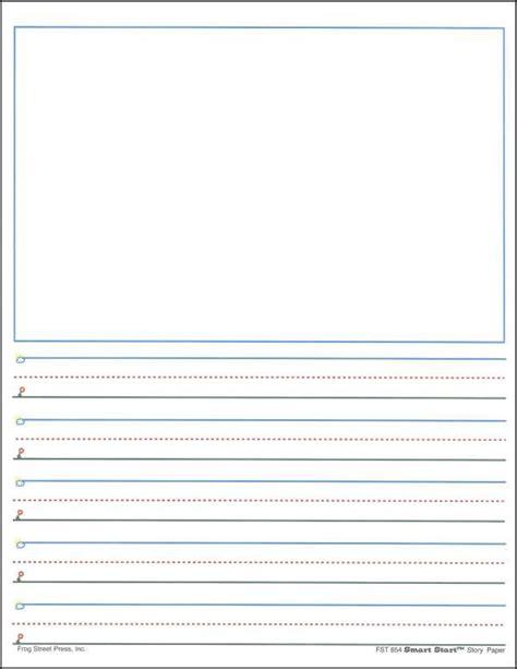 smart start   story paper  sheet pack main photo