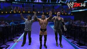 WWE 2K14 PS3 Screenshots - Image #13768 | New Game Network