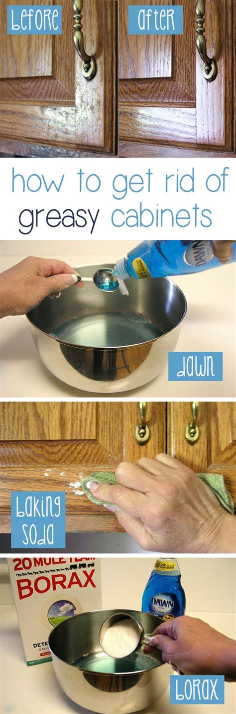 diy kitchen cleaning hacks nifty diys