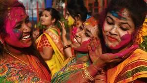 Holi 2018: how to celebrate the festival of colour | The ...