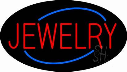 Neon Sign Jewelry Signs Animated Every