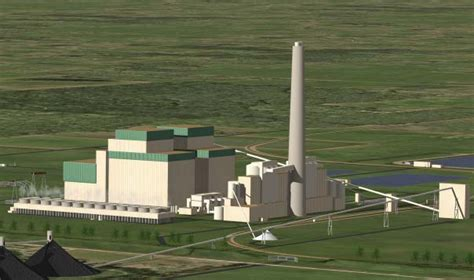 prairie state generating company