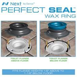home depot bathroom design center seal toilet wax ring danco