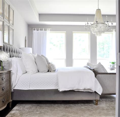 beautiful master bedroom master bedroom update reveal decor gold designs 10216 | bright and beautiful master bedroom so pretty
