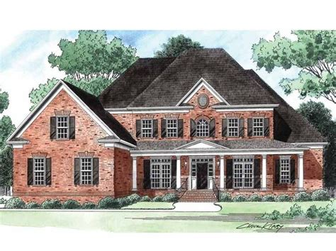 square house plans with wrap around porch eplans farmhouse house plan wonderful wrap around porch