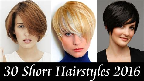 short hairstyles    youtube