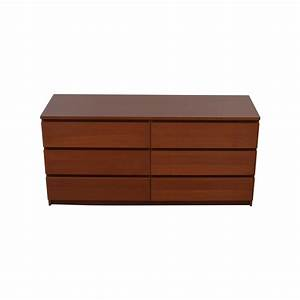 Wickeltischauflage Ikea Malm : ikea malm six drawer dresser bestdressers 2017 ~ Michelbontemps.com Haus und Dekorationen