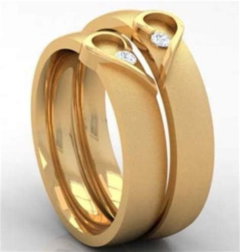 wedding ring pair design products services manufacturer from kolkata