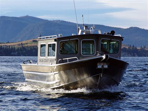 Half Cabin Boats Uk by Aluminum Boats Aluminum Boats With Cabin