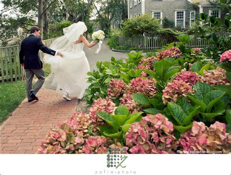 Nantucket Wedding At The White Elephant Hotel