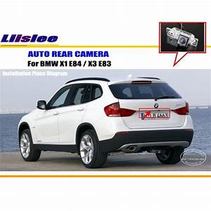 Liislee Car Parking Camera    Reverse Camera For Bmw X1 E84