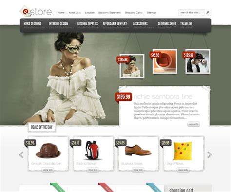comprehensive list    ecommerce wordpress