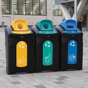 Poubelle De Tri Selectif : poubelles de tri s lectif ~ Farleysfitness.com Idées de Décoration