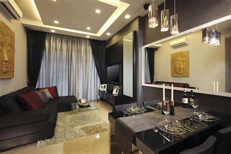 Livingroom Design by Living Room Decoration And Design Company Singapore