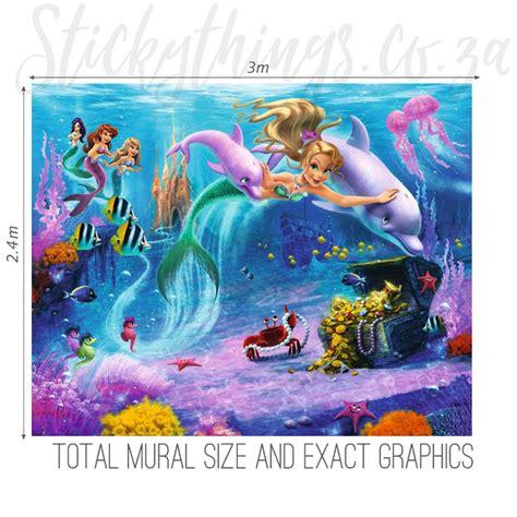 mermaid wallpaper mermaid wall mural underwater mermaids wallpaper Underwater