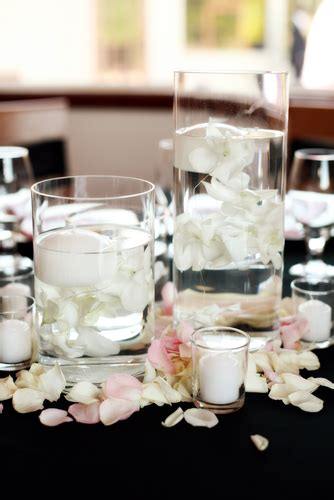 do it yourself wedding centerpieces candles if the ring fits do it yourself wedding centerpieces