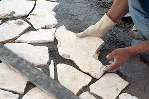Terrassenplatten Reinigen Beton : terrassenplatten impr gnieren anleitung in 6 schritten ~ Michelbontemps.com Haus und Dekorationen