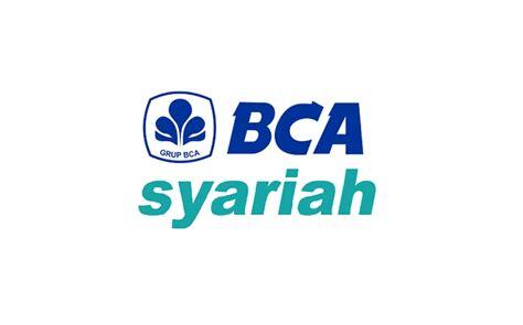 lowongan kerja karyawan  pt bank bca syariah