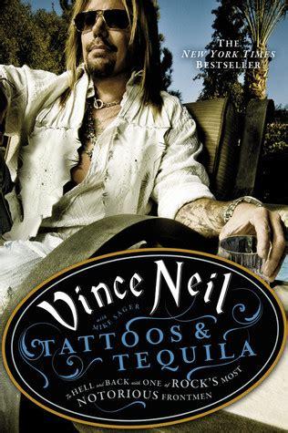 tattoos tequila  hell      rocks