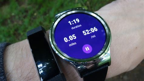 android wear fitness home fit with bacon
