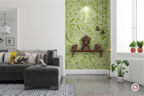 home interior design wall colors 7 trendy colour ideas for pooja room