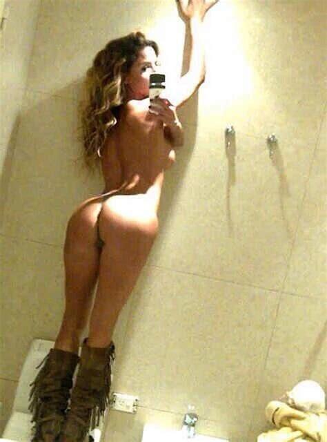 Marina Calabro Nude Leaked Photos Scandal Planet