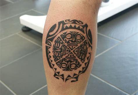 idees de tatouage sur le mollet