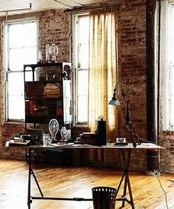 Industrial, Interior, Design, Ideas