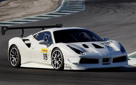 ferrari  challenge wallpapers  hd images