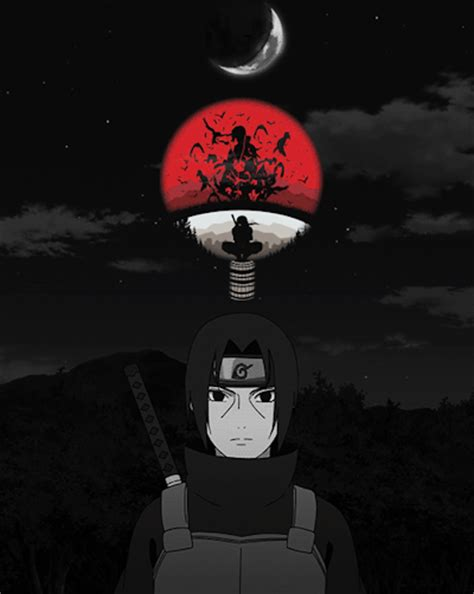 Free download high quality and widescreen resolutions desktop you can download free the naruto shippuuden, uchiha itachi, sharingan wallpaper hd deskop background which you see above with high resolution freely. Mr. Badass - Itachi Uchiha   Anime Amino