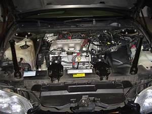 Fast98chevylumi 1998 Chevrolet Lumina Passenger Specs