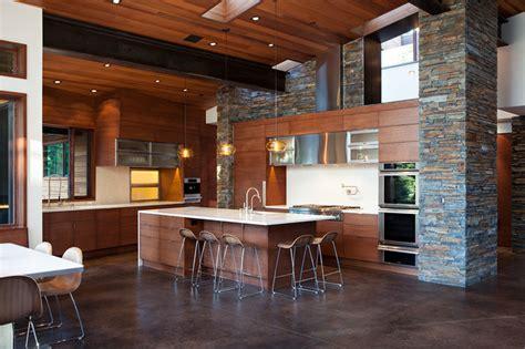 houzz contemporary kitchens mountain modern digs contemporary kitchen sacramento 1717