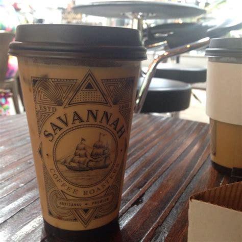 Removed from the app store. Savannah Coffee Roasters - Coffee Shop in Savannah