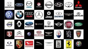 Marque De Voiture Américaine : marques de voiture marque de voiture toutes les marques de voitures image gallery logo marque ~ Medecine-chirurgie-esthetiques.com Avis de Voitures