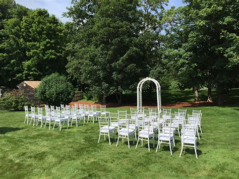 Event & Party Rentals Gallery Page