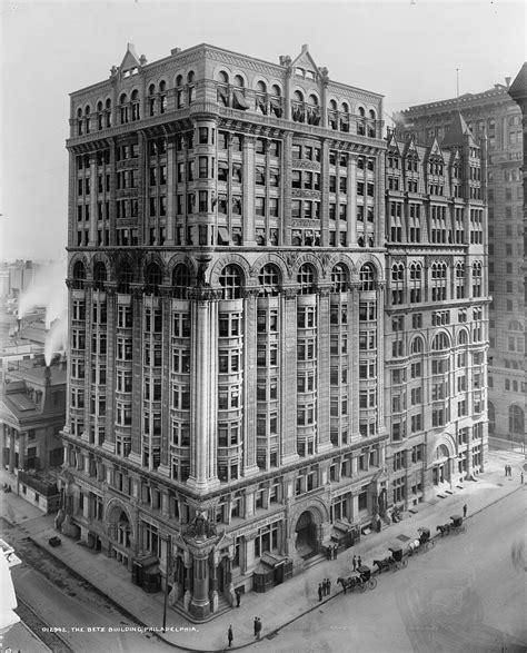 Office Buildings  Encyclopedia Of Greater Philadelphia