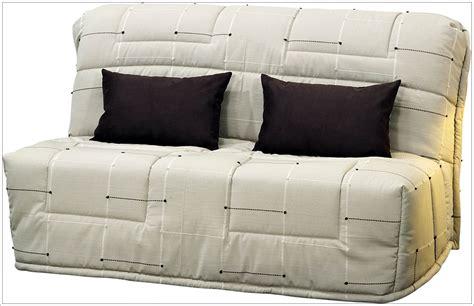 housse canapé bz ikea idées de décoration à la maison