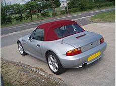 Replacement BMW Z3 Hoods