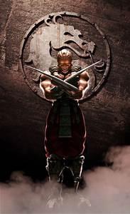 Mortal Kombat: Deception Concept Art