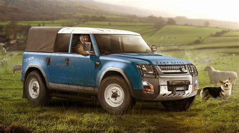 2019 Land Rover Price by 2019 Land Rover Defender Price Engine Specs Design