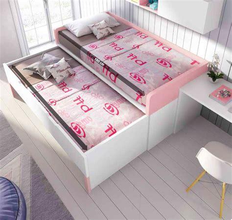 canape gigogne chambre ado fille avec lit gigogne glicerio so nuit