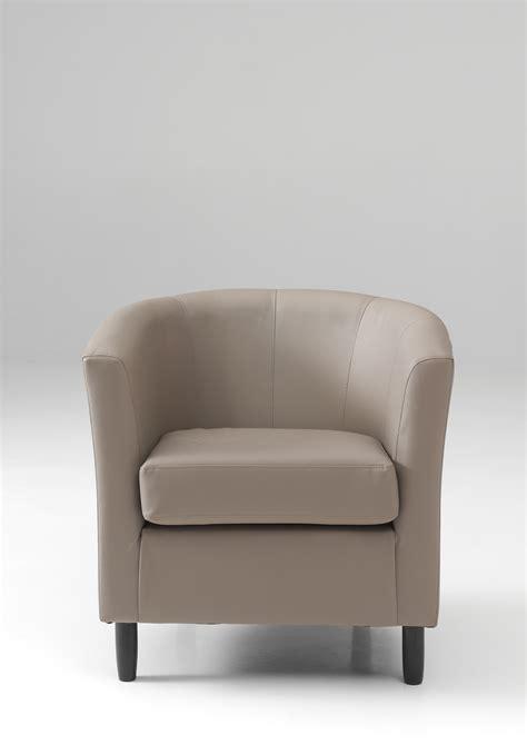 fauteuil beige pas cher fauteuil de chambre pas cher