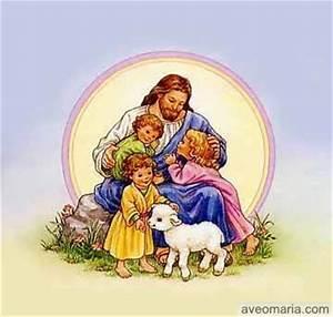 يسوع المسيح راعي الشعوب كلّها - الأمثال في الكتاب المقدس ...