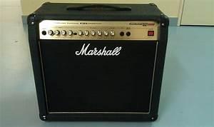 Marshall Avt50 Image   466449