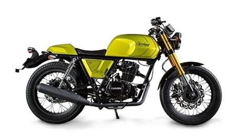 Cleveland Cyclewerks Misfit Image by Cleveland Cyclewerks Misfit Price Mileage Images