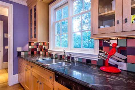 how to install backsplash in kitchen atherton home 8683