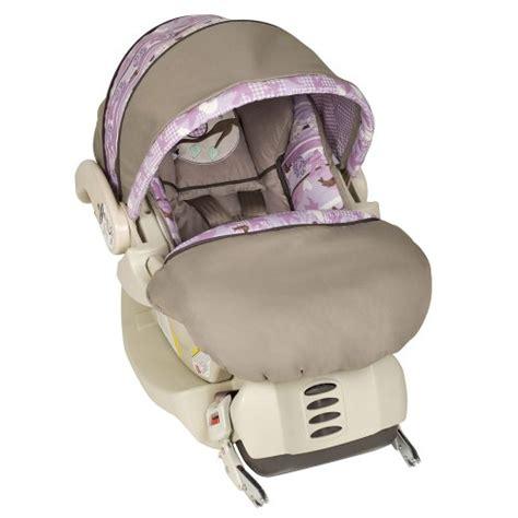 Child Seat  Baby Trend Flexloc Infant Car Seat