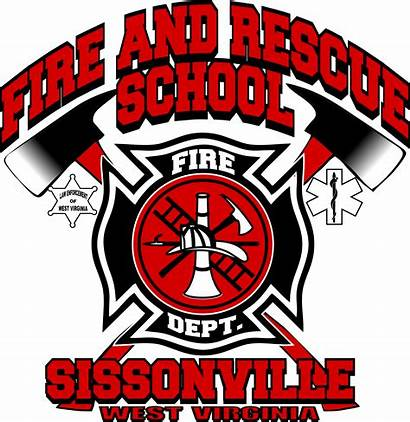 Fire Rescue Sissonville West Middle Virginia Wv
